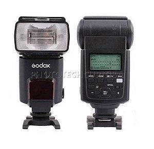 FLASH GODOX TT680-C (PARA CANON)