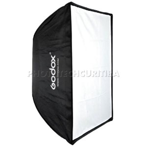 SOFT BOX RETANGULAR 50x70cm GODOX