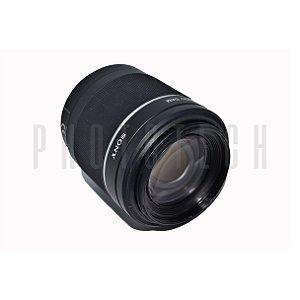 OBJETIVA SONY 55-200mm f/4-5.6