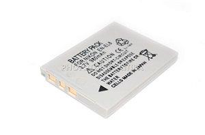 Bateria Nikon EN-EL8 Fits 980mAh 3.7V