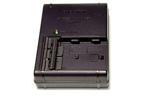 Carregador de Bateria Sony NP-FM Original Modelo BC-VM10