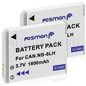 BATERIA CANON NB-6L FOSMON