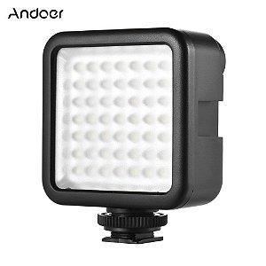 ILUMINADOR DE LED ANDOER WANSEN 49 LEDs