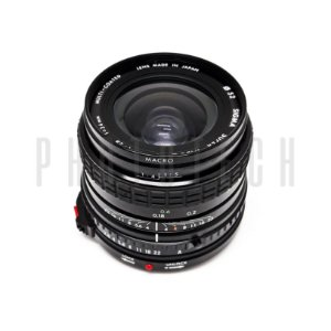 OBJETIVA SIGMA 24mm f/2.8 (P/ CANON FD)