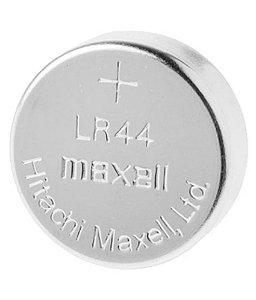BATERIA MAXELL LR44 1,5V