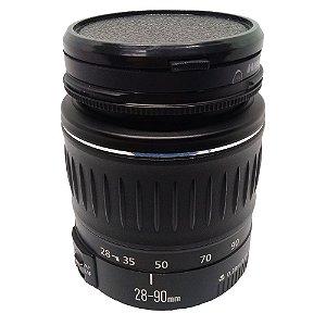 OBJETIVA CANON 28-90mm f/4-5.6 EF III
