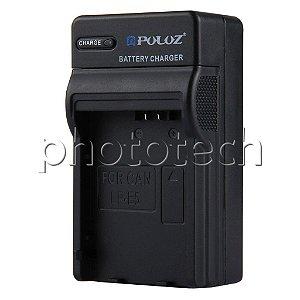 Carregador de Bateria Canon LP-E5 Puluz Modelo LC-E5