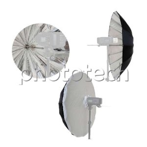 SOMBRINHA SOFTBOX WHITE BOUNCE GREIKA RUS150