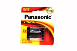 Bateria 2CR5 Panasonic DL245 EL2CR5 KL2CR5 5032LC