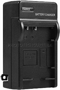 Carregador de Bateria Canon LP-E17 Travel Modelo LC-E17