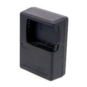 Carregador de Bateria Nikon EN-EL12 Genérico ModeloMH-65
