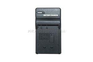 Carregador de Bateria Sony NP-BN1 Travel Modelo BC-CSN