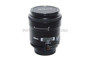 Objetiva Nikon AF Micro-Nikkor 55mm F/ 2.8 Seminovo