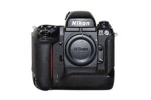 Câmera Nikon F5 Seminovo