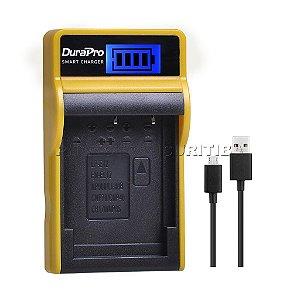 Carregador de Bateria Fujifilm NP-85 Digital DuraPro Modelo BC-85A