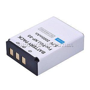 Bateria Fujifilm Np-85 DuraPro 2000mah 3.7v