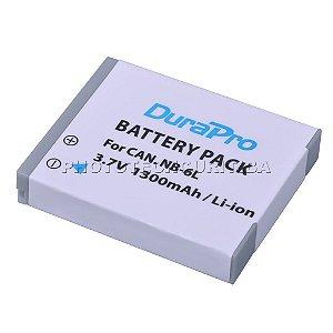 Bateria Canon NB-6L DuraPro 1300mAh 3.7V