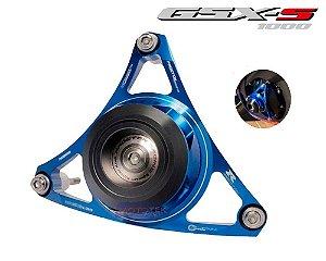 Slider Estrela de Motor Procton Racing Suzuki GSX-S 1000 Naked / FA