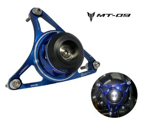 Slider Estrela de Motor Procton Racing Yamaha MT-09 / Tracer