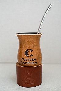 Kit Chimarrão Campeiro