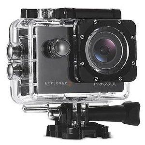 Câmera Esportiva Mgcool Explorer Es