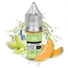 E-Liquido Cool Melon (Nic Salt) - GLAS