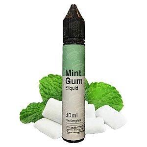 Dream Collab - Mint Gum ICE - 30ml - Nic Salt