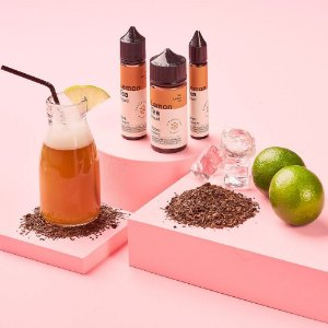 Dream Collab - Lemon Tea Ice - 30ml