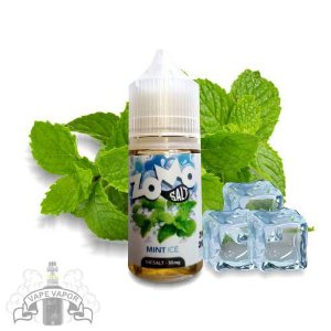E-Liquido Mint Ice (Nic Salt) - Zomo
