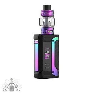 Kit Arcfox 230w c/ Tank TFV18 - Smok + Juice Brinde