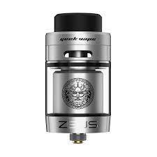 Tubo de vidro (Reposição) Zeus Dual 4.4ml - Geek Vape