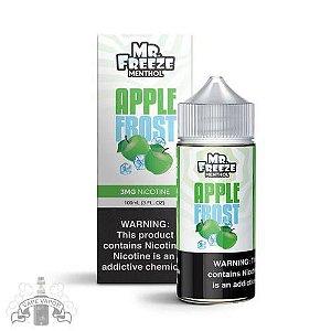 E-Liquido Apple Frost (Freebase) - Mr. Freeze