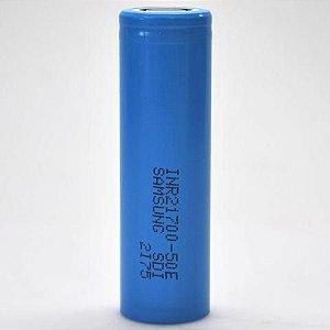 Bateria 21700 INR 5000mAh 50E- SAMSUNG