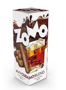 LÍQUIDO ZOMO - MY CUBANO BLEND