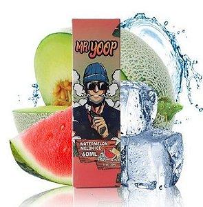LÍQUIDO MR.YOOP - WATERMELON MELON ICE