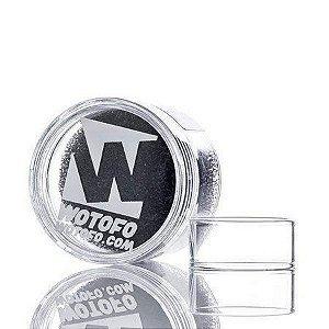 Tubo de vidro (Reposição) Profile Unity RTA - Wotofo