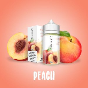 LIQUIDO SKWEZED JUICE PEACH