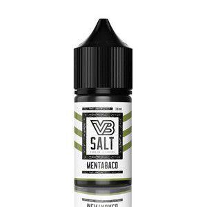 E-Liquido Mentabaco (Nic Salt) - MENTABACO - VB