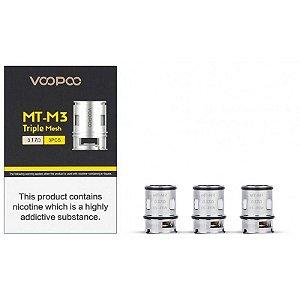 RESISTÊNCIA MT-M3/MT-M2 MESH - VOOPOO