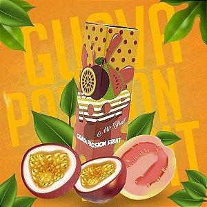 LÍQUIDO MIX FRUIT GUAVA PASSION FRUIT - YOOP