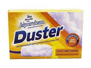 Duster - Captador de Poeira