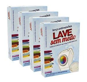 KIT HIPERCLEAN - LAVE SEM MEDO