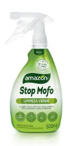 Tira Mofo Spray