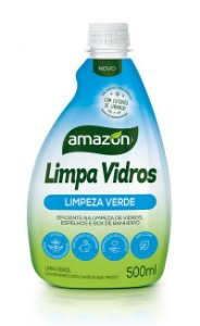 Limpa Vidros Spray - Refil