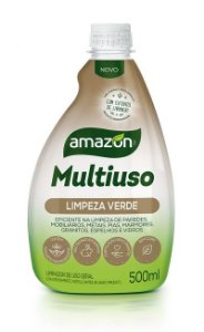 Multiuso Amazon Refil