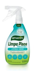 Limpa Pisos Spray