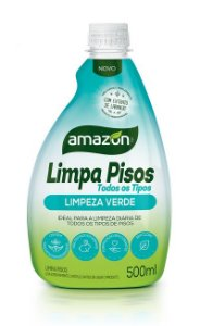 Limpa Pisos Amazon Refil