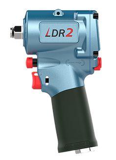 """Chave de Impacto Pneumático 1/2"""" 71Kgfm - DR1-1421"""