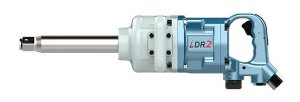 """Chave de Impacto Pneumático 1"""" 485Kgfm - DR1-7020"""