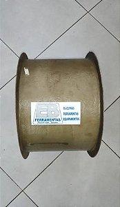 Exaustor Axial de Fibra 40cm 1/2CV